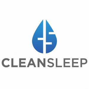 Clean Sleep Mattress Cleaners Logo